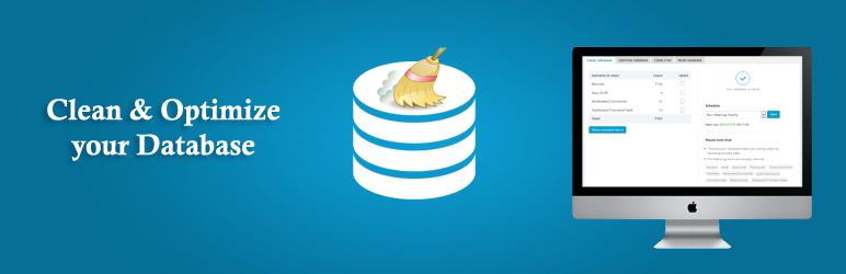 افزونه بهینه سازی پایگاه داده وردپرس Advanced Database Cleaner