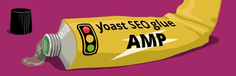 تنظیمات سئو صفحات amp توسط افزونه Glue for Yoast SEO & AMP