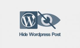 عدم نمایش مطالب دسته خاص وردپرس در صفحه اصلی توسط کد و افزونه