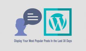 کد نمایش پربحث ترین مطالب وردپرس یا نوشته دارای بیشترین دیدگاه