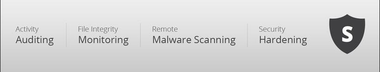 اسکن وردپرس توسط افزونه امنیتی Sucuri Security