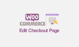 افزونه ویرایش فرم تسویه حساب ووکامرس برای ساخت صفحه پرداخت اختصاصی