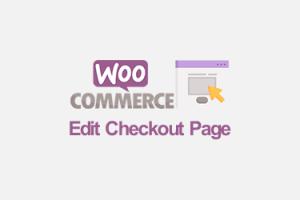 ویرایش فرم تسویه حساب ووکامرس برای ساخت صفحه پرداخت اختصاصی