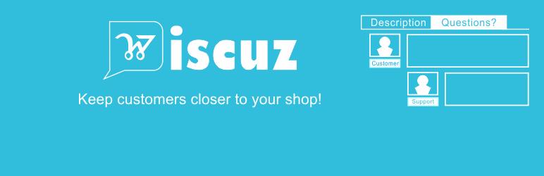 افزونه سوال و جواب ووکامرس WooDiscuz – WooCommerce Comments