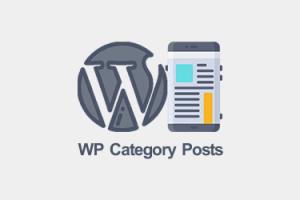 نمایش آخرین مطالب دسته خاص وردپرس توسط کد یا افزونه در سایت