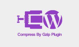 فعال کردن Gzip با افزونه gzip وردپرس یا کد htaccess