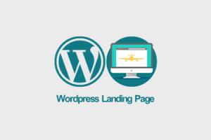 افزونه صفحه فرود وردپرس برای ساخت لندینگ پیج در سایت