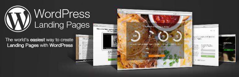 افزونه وردپرس ساخت لندینگ پیج WordPress Landing Pages