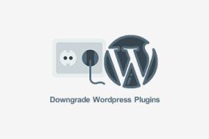 دانلود نسخه قدیمی افزونه وردپرس و آموزش بازگشت به نسخه قبلی افزونه