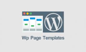 آموزش ساخت قالب برگه وردپرس و ادامه مطلب متفاوت برای نوشته های سایت