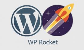 افزونه WP Rocket – افزونه راکت یا موشک وردپرس