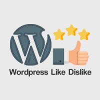 افزونه لایک و دیسلایک مطالب وردپرس WordPress Like Dislike