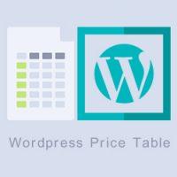 افزونه جدول قیمت وردپرس برای نمایش لیست تعرفه محصولات Pricing Tables