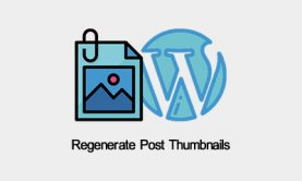 ۴ افزونه کاربردی برای بازسازی تصویر شاخص وردپرس