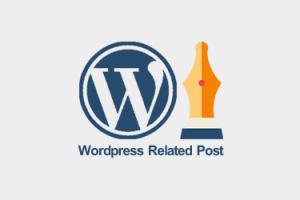 نمایش مطالب مرتبط وردپرس توسط کد یا افزونه Related Posts در سایت