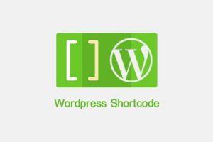 شورت کد وردپرس چیست و چگونه از کد کوتاه در قالب وردپرس استفاده کنیم؟