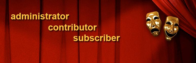 افزونه User Role Editor مدیریت دسترسی کاربران وردپرس