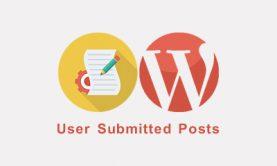 ارسال مطلب توسط کاربران وردپرس با افزونه پست مهمان وردپرس