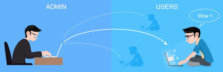 افزونه وردپرس ارسال ایمیل گروهی WP Email Users