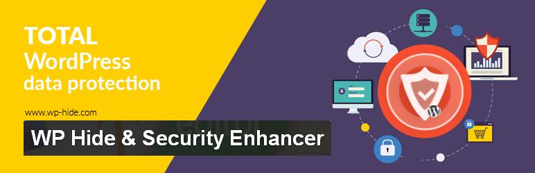 مخفی کردن وردپرس و ارتقاء امنیت سایت